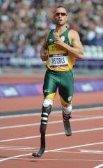 Settlement reached in Oscar Pistorius' 2009 assault case