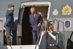 Prince Charles, Camilla visit Toronto
