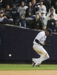 MLB: Boston 7, New York Yankees 6
