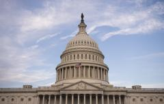 NIH funding still below pre-sequestration levels under new spending bill
