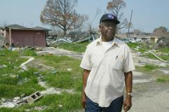 Hurricane Katrina nine years later