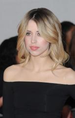 Funeral to be held Monday for model, journalist Peaches Geldof