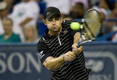 Roddick gains Legg Mason quarters
