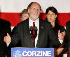 House panel subpoenas Corzine on MF Global