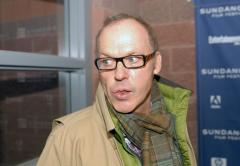 Michael Keaton ropes 'RoboCop' role
