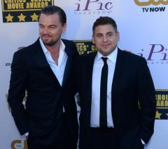 Leonardo DiCaprio and Jonah Hill to costar again in film by Billy Ray