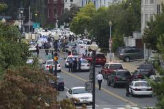 Woman killed after Washington chase reportedly on medication