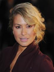 Pop star Anastacia diagnosed with breast cancer for second time