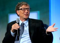 Bill Gates takes to Reddit to clarify new position at Microsoft