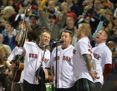 Dropkick Murphys cancel show after band's tour bus kills pedestrian