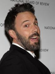 Ben Affleck asked to leave blackjack table