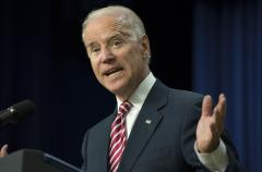 Biden to Islamic State jihadists: 'We will follow them to the gates of hell'