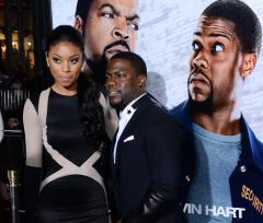 'Ride Along 2' in the works, report says