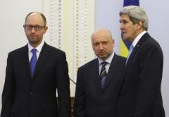 Two tortured bodies found in eastern Ukraine, worsening crisis
