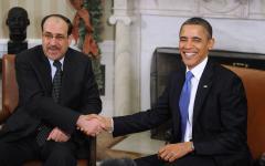 Senators warn Obama of Maliki's 'mismanagement' in Iraq