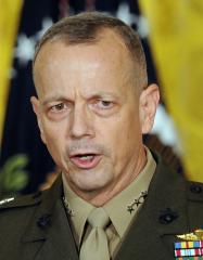U.S. signs Afghanistan detainee agreement