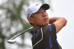 PGA's Anthony Kim has thumb surgery