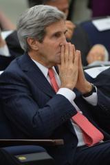 Israel, Palestinians-no peace talks breakthrough