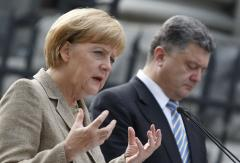 Germany promises $690M in aid to Ukraine