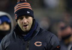 Jay Cutler donates $15,000 to Jackie Robinson Little League