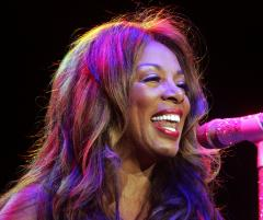 Donna Summer up for Rock Hall honor