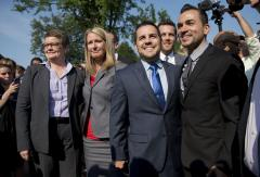 Court dismisses challenge to adverse Prop 8 ruling