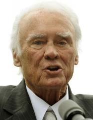 U.S. Rep. Bill Young, R-Fla., dies at 82