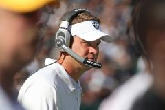 Kiffin to coach the Tennessee Vols