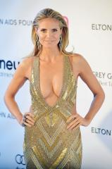 Heidi Klum to be fourth judge 'America's Got Talent'