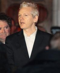 Australia finds no crime by WikiLeaks