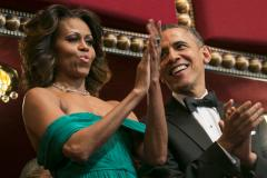 Michelle Obama celebrates 50th with 500 guests including Beyonce, Blue Ivy