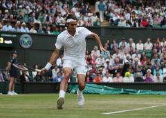 Roger Federer beats David Ferrer for sixth W&S Open title