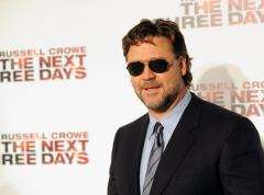 Russell Crowe to play Noah in film