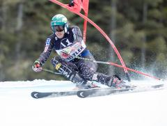 Bode Miller wins FIS World Cup combined