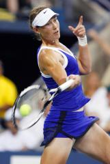 Stosur posts Japan Open upset victory