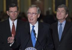 Sen. Mitch McConnell faces tough race