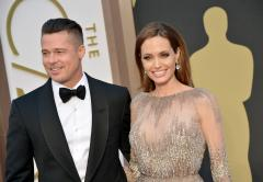 Angelina Jolie confirms she and Brad Pitt will star in a new movie