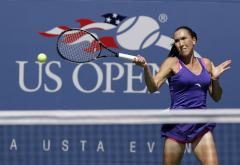 Jankovic defeated in China Open