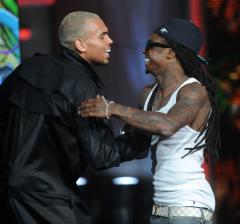 Chris Brown wins big at BET Awards