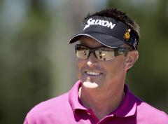 Allenby leads PGA event in Malaysia
