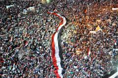 U.K. calls on Egypt to release Morsi