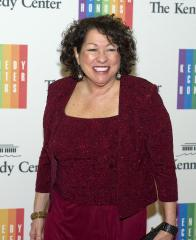 Sonia Sotomayor to drop ball in Times Square NYE countdown