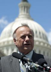 Rep. King won't run for Senate seat being vacated by Harkin