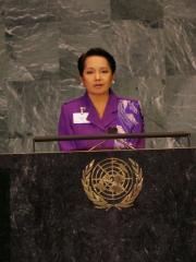 Arroyo coy about re-election bid