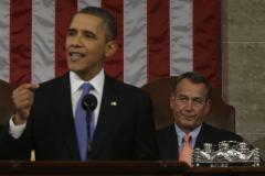Boehner: Obama lacks sequester 'courage'