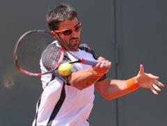 Tipsarevic lone seed in Swiss Open semis