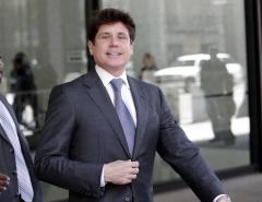 Witness: Blagojevich spent $200G on suits