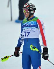 Skier Bode Miller loses custody of infant son to ex-girlfriend