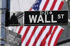 U.S. stocks end down for month