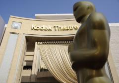 Oscars home gets new name -- Dolby